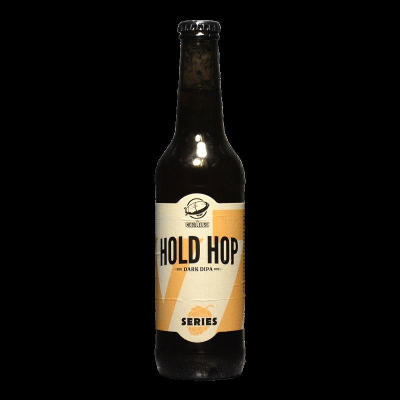 Nébuleuse - Hold Hop V7 - 8% - 33cl - Bte