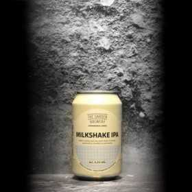 The Garden Brewery -...