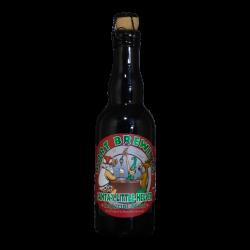 Port Brewing - Santa's Little Helper BA - 10% - 37.5cl - Bte