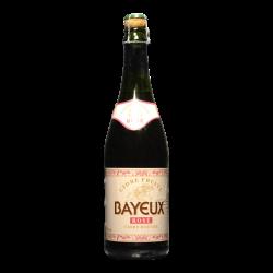 Cidrerie Viard - Bayeux Rosé - 3% - 75cl - Bte