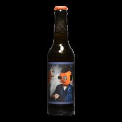 Pühaste - Mr Tangerine Man - 4.8% - 33cl - Bte