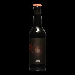 Pühaste - Kokomo - Tumeaine Kenya - 11% - 33cl - Bte
