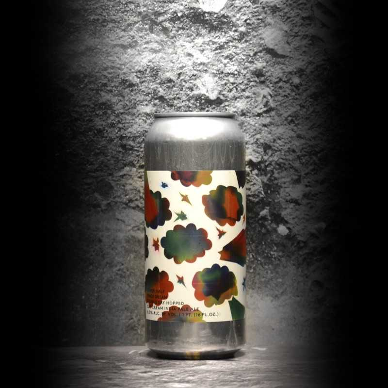 Other Half - Double Dry Hopped Space Dream - 4.8% - 47.3cl - Can