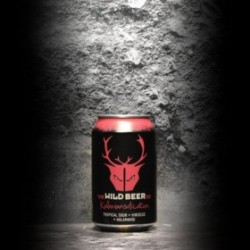 Wild Beer - Kalamansification - 5% - 33cl - Can