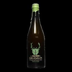 Wild Beer - Circadian IPA - 6.5% - 75cl - Bte
