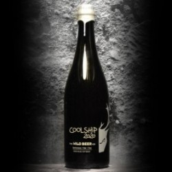 Wild Beer - Coolship 2020 - 5.9% - 75cl - Bte