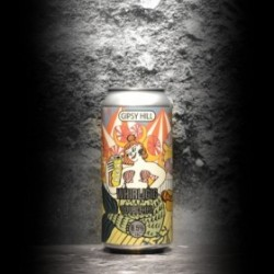 Gipsy Hill - Whirligig - 8.5% - 44cl - Can
