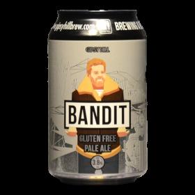 Gipsy Hill - Bandit - 3.8%...