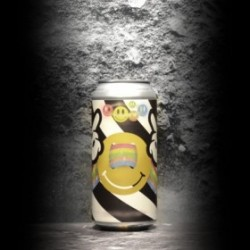 Northern Monk - Patrons Project 28.01 - 6.5% - 44cl - Can