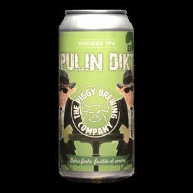 The Piggy Brewing - Lupulin...