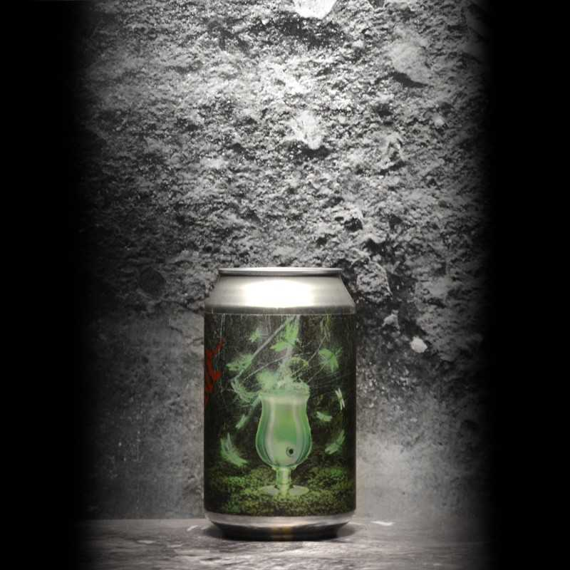 Pühaste - Lime Gose - 3.8% - 33cl - Can