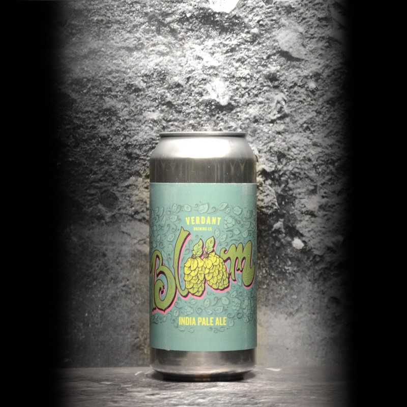 Verdant - Bloom - 6.5% - 44cl - Can