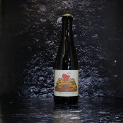 American Solera - Solera Foeder Cerise - 5.6% - 37.5cl - Bte