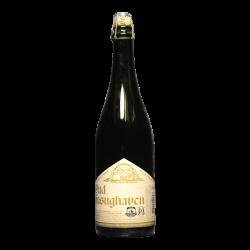 Baghaven - Oud Beersel - Beersel Oud Sasughaven - 8.8% - 75cl - Bte