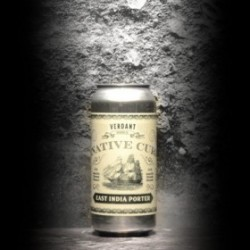 Verdant - Alternative Currency - 5.8% - 44cl - Can