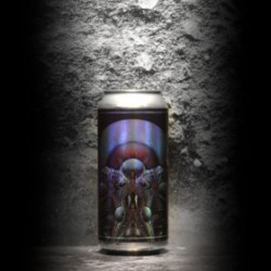 Dry & Bitter - Oculus Orbus - 8.4% - 44cl - Can