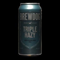 Brewdog - Triple Hazy - 9.5% - 44cl - Can