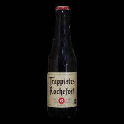 Rochefort - Rochefort 6 - 7.5% - 33cl - Bte