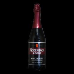 Rodenbach - Alexander - 5.6% - 75cl - Bte