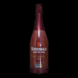 Rodenbach - Caractère Rouge - 7% - 75cl - Bte