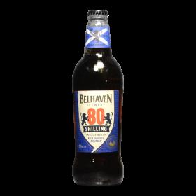 Belhaven Brewery - 80...