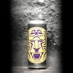 Brasserie du Chateau - White IPA - 5% - 50cl - Can