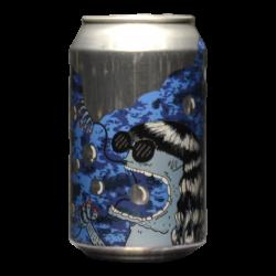 Lervig - Perler For Svin - 6.3% - 33cl - Can