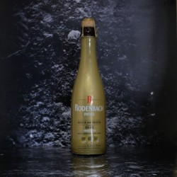 Rodenbach - Vintage 2016 - 7% - 37.5cl - Bte