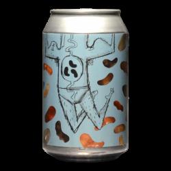 Lervig - Way Beer - 3 Bean Stout - 12% - 33cl - Can