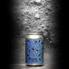 Lervig - Way Beer - 3 Bean...