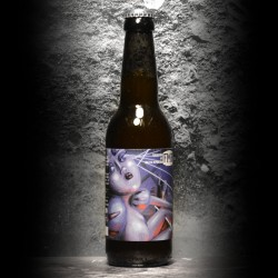 FMR - Snow Kiss - 6% - 33cl - Bte