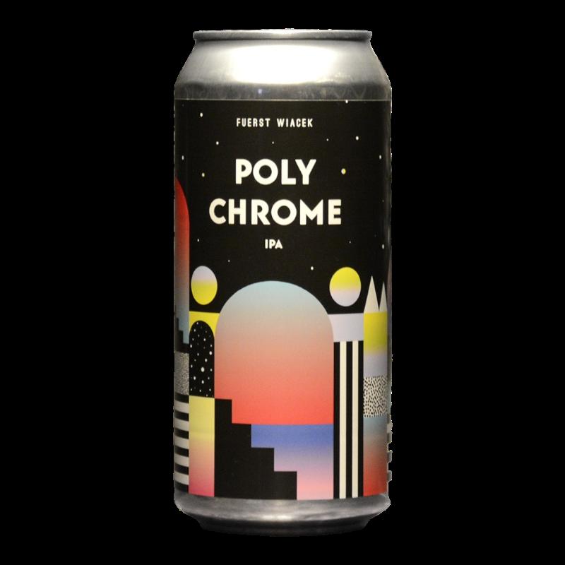 Fuerst Wiacek - Polychrome - 6.8% - 44cl - Can