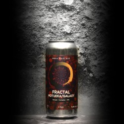 Equilibrium - Fractal Motueka + Galaxy - 6.8% - 47.3cl - Can