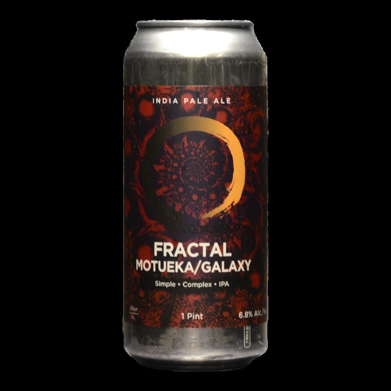 Equilibrium - Fractal Motueka + Galaxy - 6.8% - 47.3cl - Can