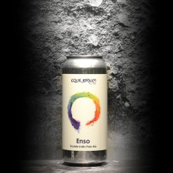 Equilibrium - Enso - 8.2 - 47.3cl - Can
