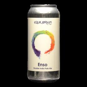 Equilibrium - Enso - 8.2 -...