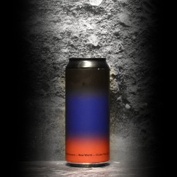 Cr/AK - New World - 7% - 44cl - Can