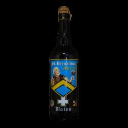 St Bernardus - Abt 12 - 10% - 75cl - Bte
