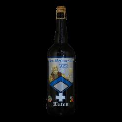St Bernardus - Blanche - 5.5% - 75cl - Bte