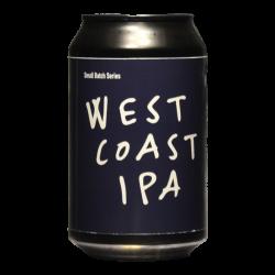 Broken City - West Coast IPA Modern Recipe - 6.8% - 33cl - Can