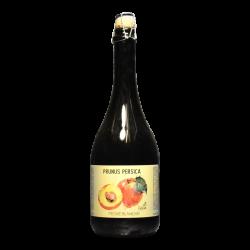 L'Apaisée - Prunus Persica Pêche Blanche - 6.8% - 75cl - Bte