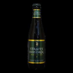 Straffe Hendrik - Triple - 8% - 33cl - Bte