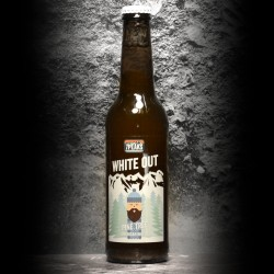 7Peaks - White Out - 4.5% - 33cl - bte