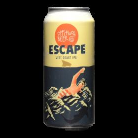 Offshoot Beer - Escape –...