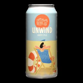 Offshoot Beer - Unwind –You...