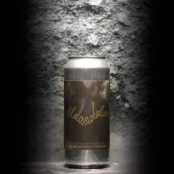 the Veil - Melancholia - 6% - 47.3cl - Can