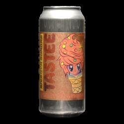 the Veil - Shibuya Sundae Tastee - 5.5% - 47.3cl - Can