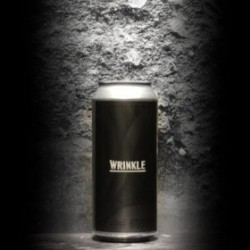 the Veil - Wrinkle - 8% - 47.3cl - Can