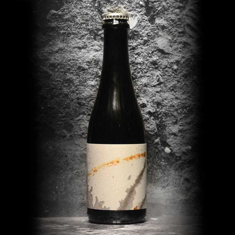 Malpolon - La Montagnarde – Cyclic Beer Farm - Yeast Trio – Cyclic Yeast Blend - 5.6% - 37.5cl - Bte