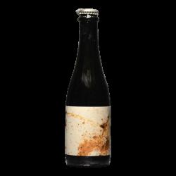Malpolon - La Montagnarde – Cyclic Beer Farm - Yeast Trio – Montagnarde Yeast Blend - 5.6% - 37.5cl - Bte